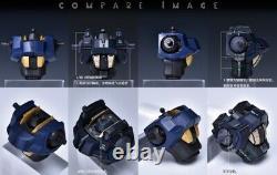 Gundam MG HYAKU-SHIKI AEUG Attack GK Conversion Kits & Metal Platform 1/100