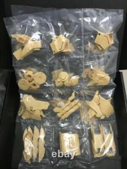 Gundam MG Sazabi 2.0 Ver. Ka&Expansion Pack GK Conversion Kit 1100
