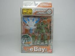Gundam MSIA The 08 MS Team RGM-79(G) GM Sniper Action Figure BANDAI