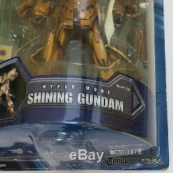 Gundam Mobile Fighter G Hyper-Mode Shining 7.5