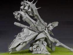 Gundam Neo Zeon MSN Nightingale GK Conversion Kits Metal Detail Up Thruster 30CM