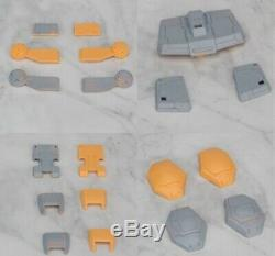 Gundam PG RX-79G 2.0&Backpack Weapon Cannon GK Resin Conversion Kits 1/60