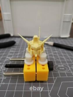 Gundam RX-78 GP01 Zephyranthes GK Resin Conversion Kits 1100