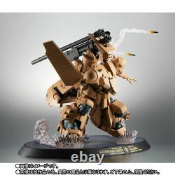 Gundam Robot Spirits SIDE MS YMS-16M XAMEL Ver. A. N. I. M. E. Figure BANDAI