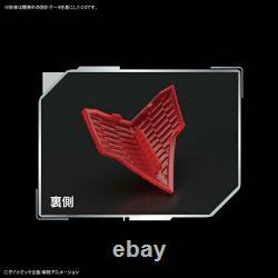 HG 1/144 Grendizer (INFINITISM) Plastic Model Kit Bandai Japan NEW