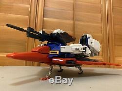 HUGE Built 12 Perfect Grade ZETA GUNDAM Action Figure Model Bandai Japan 160