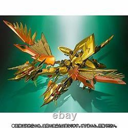 Kb10 SDX Knight Gundam Golden God SUPERIOR KAISER Action Figure BANDAI NEW Japan