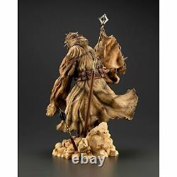Kotobukiya ARTFX Artist Series Star Wars IV Tusken 1/7 Scale 13 Figure Statue