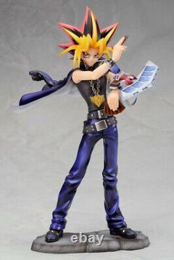 Kotobukiya ARTFX J Yu-Gi-Oh! Yami Yugi 1/7 Scale Figure Statue USA Seller