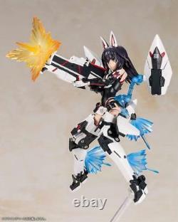 Kotobukiya Alice Gear Aegis Kaede Agatsuma 1/1 Plastic Model JAPAN OFFICIAL