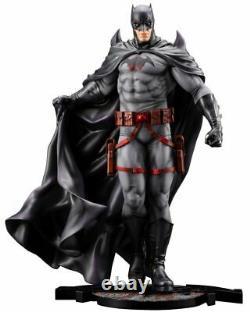 Kotobukiya ArtFX DC Batman Flashpoint Thomas Wayne 1/6 Scale Figure Statue USA