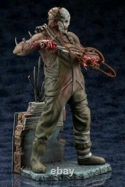 Kotobukiya Dead by Daylight The Trapper Figure Statue USA Seller
