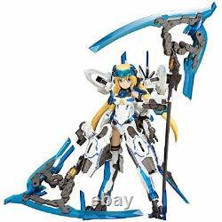 Kotobukiya Frame Arms Girl Hresvelgr Ater Plastic Model kit