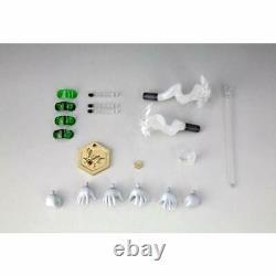 Kotobukiya Medabots KBT00-M Metabee Fine Scale Model Kit
