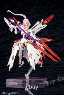 Kotobukiya Megami Device KP515 Asra Archer NINE-TAILS Action Figure With Benefit
