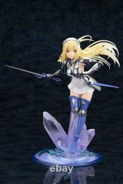 Kotobukiya Sword Oratoria Danmachi Ais Wallenstein 1/7 Scale PVC Figure