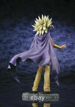 Kotobukiya Yu-Gi-Oh Yami Marik 1/7 Scale Figure ArtFX J Statue USA Seller