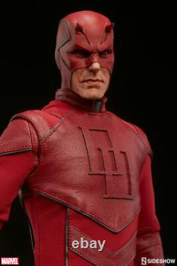 MARVEL Comic Ver. Daredevil Sixth Scale Action Figure Sideshow Collectibles 30cm