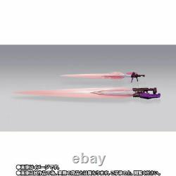 METAL BUILD 10th Anniversary Trans-Am Raiser Full Particle ver. Japan version