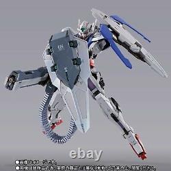 METAL BUILD Gundam Astraea Proto GN High Mega Launcher Action Figure Japan New