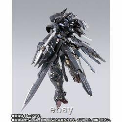 METAL BUILD Gundam Astraea Type-X Finsternis Japan version