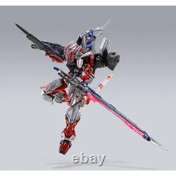 METAL BUILD SWORD STRIKER STRIKE GUNDAM Premium Bandai December-Release