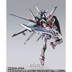 METAL BUILD Strike Rouge + Ootori Striker Japan version