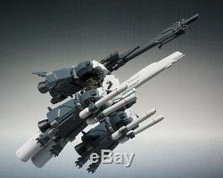 METAL ROBOT SPIRITS Ka signature S GUNDAM OPTION PARTS BOOSTER UNIT BANDAI NEW