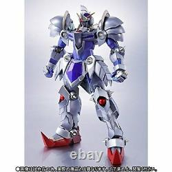 METAL ROBOT SPIRITS Knight Gundam Real Type Ver. Free Ship withTracking# New Japan