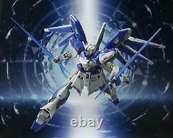 METAL ROBOT SPIRITS RX-93-2 Hi-v Nu Gundam Diecast Figure PB BANDAI