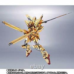 METAL ROBOT SPIRITS SIDE MS AKATSUKI GUNDAM with OOWASHI Unit Action Figure WithT