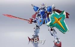METAL ROBOT SPIRITS SIDE MS FULL ARMOR KNIGHT GUNDAM Real Type Ver Figure BANDAI