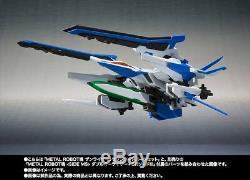 METAL ROBOT SPIRITS SIDE MS Gundam 00 XN RAISER + SEVEN SWORD PARTS SET BANDAI