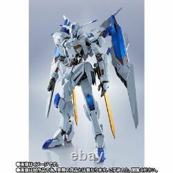 METAL ROBOT SPIRITS SIDE MS Gundam Bael figure toy Japan ver BANDAI