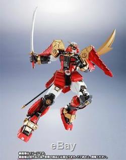 METAL ROBOT SPIRITS SIDE MS MUSHA GUNDAM Action Figure Premium BANDAI NEW Japan