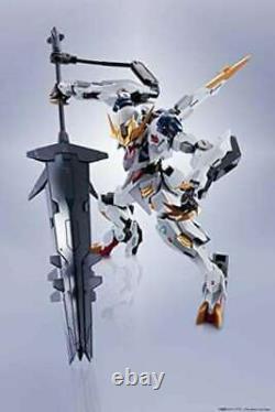 METAL ROBOT Spirit Mobile Suit Gundam Iron-Blooded Orphans SIDE MS Barbatos