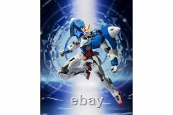 METAL Robot Spirits SIDE MS- 00 Raiser + GN Sword III Gundam 00 Bandai Japan NEW