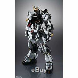 METAL STRUCTURE KAITAI-SHOU-KI Char's Counterattack RX-93 v Gundam EMS WithT