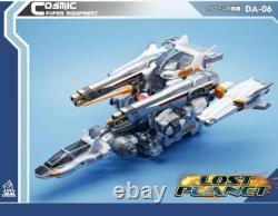 MFT Transforms Mech fans Diaclone DA06 Gundam Cosmic type in stock