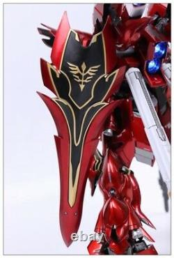 MS-10S 1/100 Sinanju alloy Gundam Model Action figure Toy