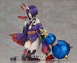 Max Factory Fate/Grand Order Assassin Shuten Douji 1/7 Complete Figure Japan NEW