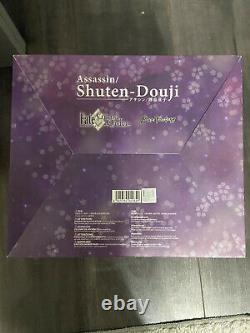 Max Factory Fate/Grand Order Assassin Shuten Douji 1/7 Figure Authentic NEW