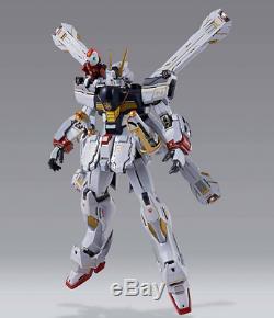 Metal Build Crossbone Gundam X1 Action Figure Bandai