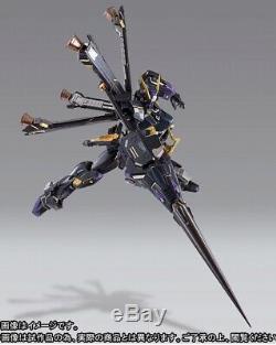 Metal Build Crossbone Gundam X2 Action Figure Bandai