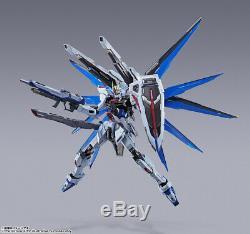 Metal Build Gundam Seed Freedom Gundam Concept 2 action figure Bandai Tamashii