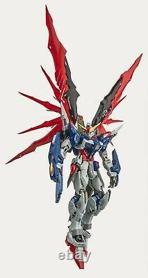Metal Build MB 1/100 Destiny Gundam Action figure Toy New in stock