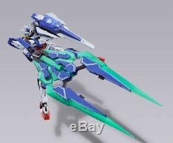 Metal Build MS-00Q QANT Quanta Gundam action figure Bandai U. S. Seller