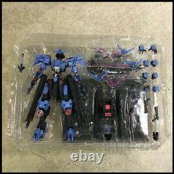 Metal Robot Spirits Damashii Mobile Suit Gundam Vidar Iron Action Figure Bandai