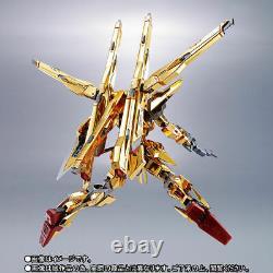 Metal Robot Spirits ORB-01 AKATSUKI GUNDAM SHIRANUI unit Figure BANDAI