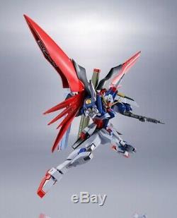 Metal Robot Spirits Seed ZGMF-X42S Destiny Gundam action figure Bandai